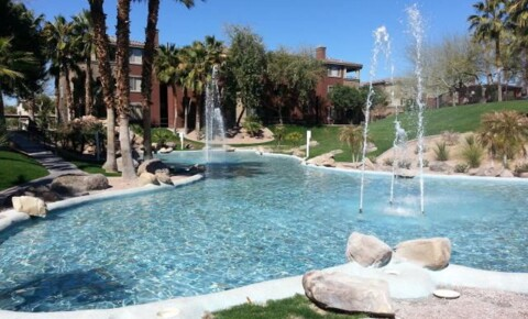 Houses Near ASU Red Rox Villas for Arizona State University Students in Tempe, AZ