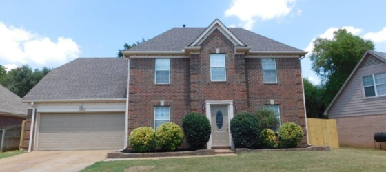 3 bedroom East Memphis