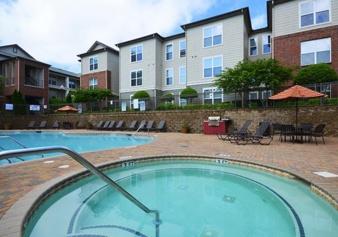 Garnet River Walk South Carolina | College Student Apartments