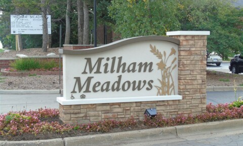 Houses Near KVCC Milham Meadows Apartments for Kalamazoo Valley Community College Students in Kalamazoo, MI