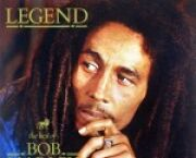 What's on my iPod: Bob Marley - Could You Be Loved