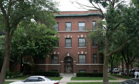 Apartments Near Rush 5557-59 S. University Avenue for Rush University Students in Chicago, IL