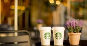 24-Hour Starbucks Energizes Already Lively Times Square
