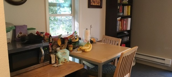 Stanford Apartment Sublet: 6/18-9/21