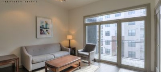 1 bedroom Nashville Central