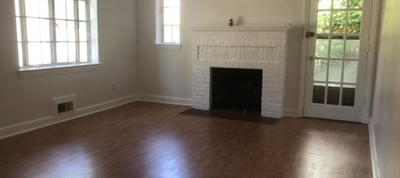 1 bedroom available-$1000/mo