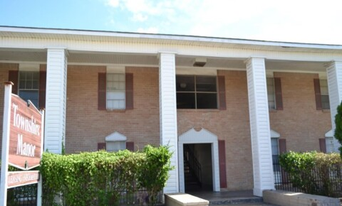 Apartments Near Texas A&M Townshire Manor for Texas A&M University Students in College Station, TX