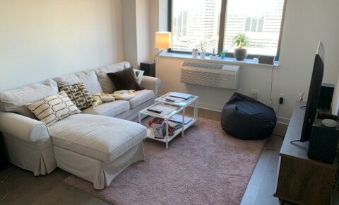 Apartments Near YU 1BD Luxury Apt - Newport/Jersey City for Yeshiva University Students in New York, NY