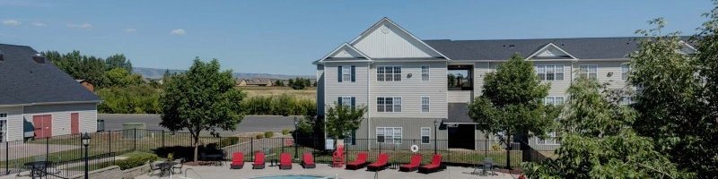Apartments Near CWU The Verge Ellensburg for Central Washington University Students in Ellensburg, WA