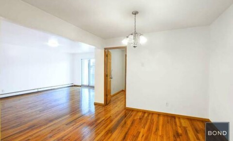 Apartments Near Juilliard Huge 3 Bedroom in Astoria! Perfect for students! for The Juilliard School Students in New York, NY