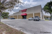 CubeSmart Self Storage - Lake Worth - 6591 South Military Trail