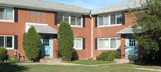 Riverview Manor Apartments