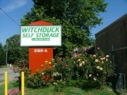 Witchduck Self Storage