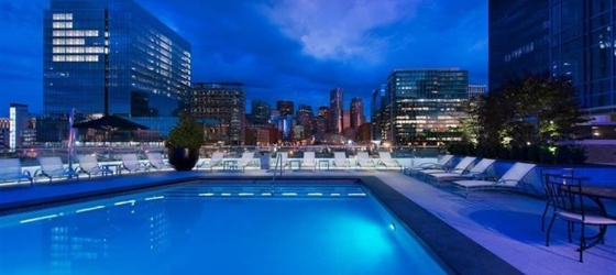 200 Seaport Blvd Unit 38