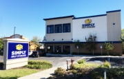 Simply Self Storage - Winter Garden, FL - Colonial Dr