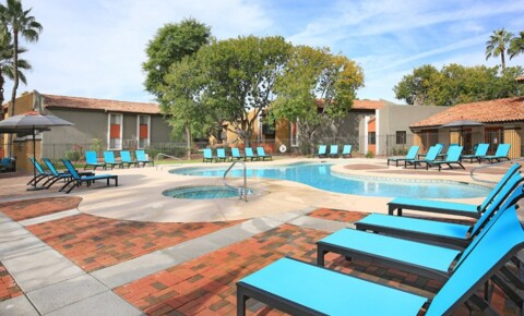 Apartments Near ASU Polytechnic Park Tower Apartments- Pet Friendly! for Arizona State University at the Polytechnic Campus Students in Mesa, AZ