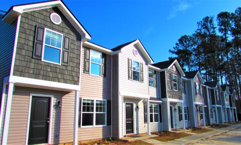 Houses Near USCB MOVE IN READY for MARCH -BRAND NEW TOWNHOMES for University of South Carolina Beaufort Students in Bluffton, SC