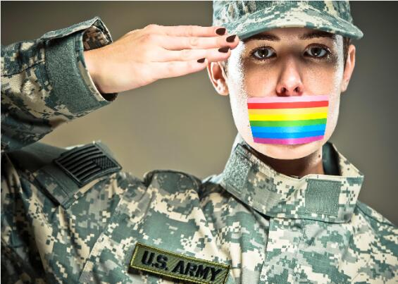 The Problem with Trump's Military Transgender Ban | UCLA News
