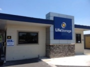 Life Storage - San Antonio - Southwest Military Drive