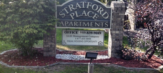 Stratford Place