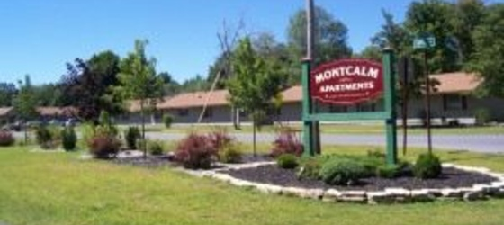 Montcalm Apartments