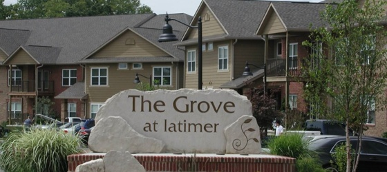 The Grove at Latimer