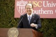 Morning Scoop: The USC president makes a lot of money