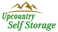 UpCountry Self Storage