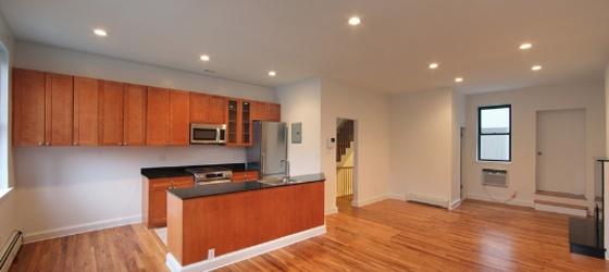 Beautifully Renovated Private, Prewar Townhome with Terrace. OPEN HOUSE SAT/SUN 11-2