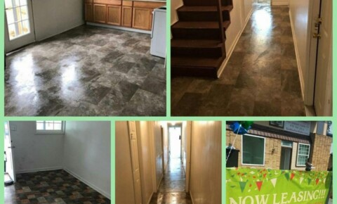 Sublets Near FVSU $400 only!! Affordable 1bed/1bath Studio apartments for rent for Fort Valley State University Students in Fort Valley, GA