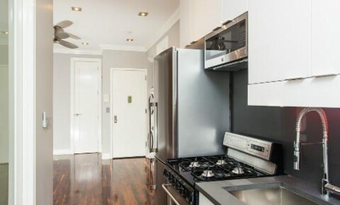 Apartments Near YU 1345 Amsterdam Ave (W 125 & W 126 St) for Yeshiva University Students in New York, NY